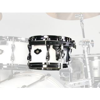 "Tama Superstar HD Tom 8""x6"", Sugar White #SGW Product Image"