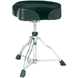 Tama Throne HT530C, 1st Chair, saddle, cloth top Product Image