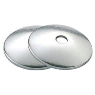 Tama Washers 7091P, steel, for cymbals, 2 pcs Product Image