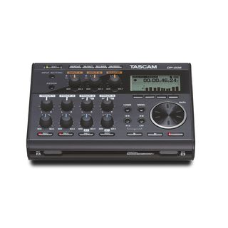 Tascam DP-006 Digital Portastudio Product Image