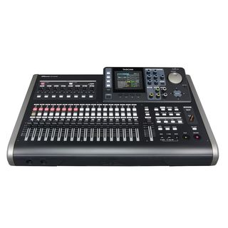 Tascam DP-24 SD Product Image