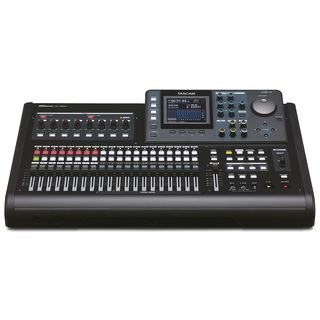 Tascam DP-32 SD  Product Image