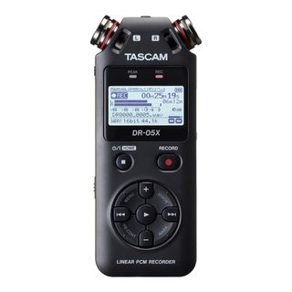 Tascam DR-05X Product Image