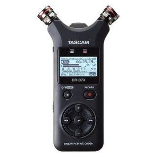 Tascam DR-07X Product Image
