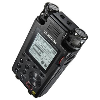 Tascam DR-100 MKIII Product Image