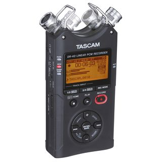 Tascam DR-40 Product Image