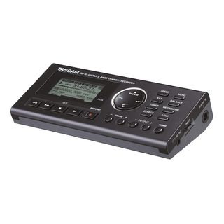 Tascam GB-10 Guitar/Bass Trainer & Recorder Product Image