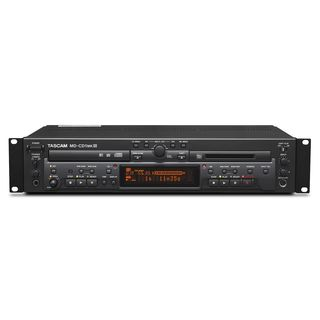 Tascam MD-CD1 MKIII Product Image