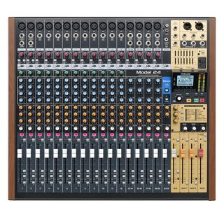 Tascam Model 24 Product Image