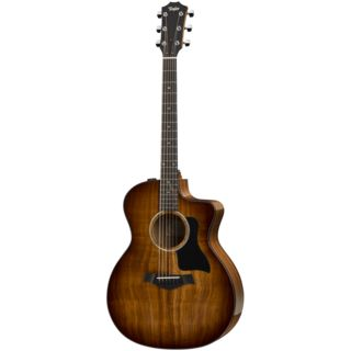 Taylor 224ce-K DLX Product Image