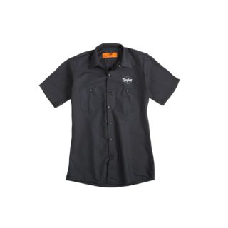 Taylor Guitar Stamp Work Shirt XL Εικόνα προιόντος