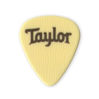 Taylor Premium Darktone Ivoroid 351 Picks 1,21 mm Product Image
