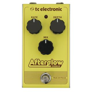 TC Electronic Afterglow Chorus Produktbild