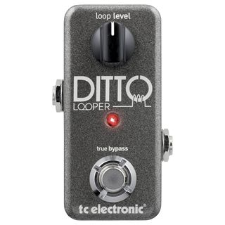 TC Electronic Ditto Looper Produktbild