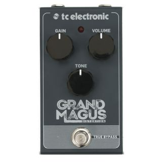 TC Electronic Grand Magus Distortion Product Image