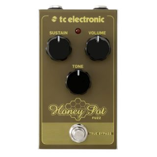 TC Electronic Honey Pot Fuzz Product Image