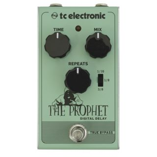 TC Electronic The Prophet Digital Delay Image du produit