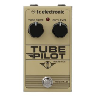 TC Electronic Tube Pilot Overdrive Product Image
