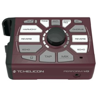 TC-Helicon Perform-VG Product Image
