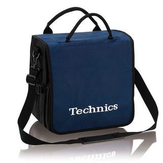 technics backbag navyblanco imagen del producto