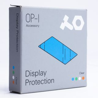 Teenage Engineering OP-1 Display Protection Display Schutzfolie für OP-1 Produktbild