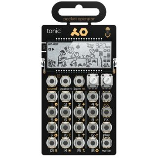Teenage Engineering PO-32 tonic Product Image