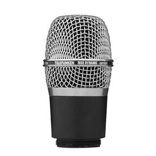 Telefunken M80-WH Chrome Product Image