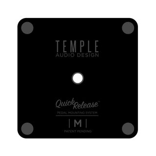 Temple Audio Design Medium Mounting Plate Product Image