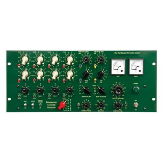 Thermionic Culture Fat Bustard MKII Ltd. Edition 14-Channel Tube Summing Product Image