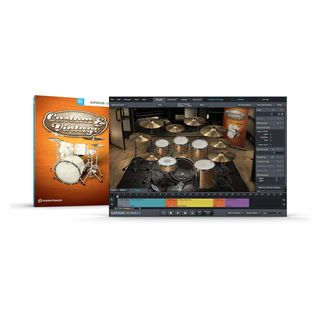 Toontrack Custom and Vintage SDX License Code Product Image