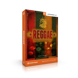 Toontrack EZx - Reggae Sounds for EZ Drummer 2 Product Image