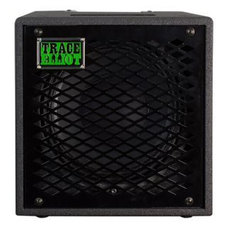 Trace Elliot ELF 1x10 Bass Cabinet Product Image