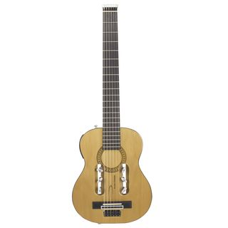 Traveler Guitar Escape Classical Nylon String Product Image