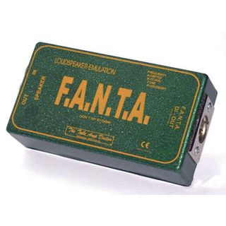 Tube Amp Doctor F.A.N.T.A. Speaker Emulator  Εικόνα προιόντος