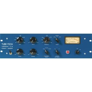 TubeTech CL 1B All Tube Mono Compressor  Product Image