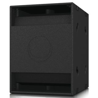 "Turbosound NuQ118B-AN 18"" Active-Subwoofer Product Image"