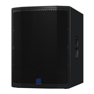 "Turbosound TSP118B-AN 18"" Active-Subwoofer, 3000 W Product Image"