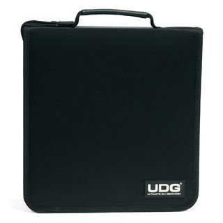 UDG CD Wallet 128 Black (U9979BL) Product Image