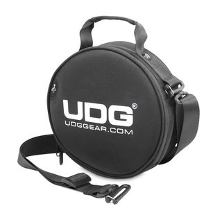 UDG Ultimate Digi Headphone Bag Black (U9950BL) Produktbild