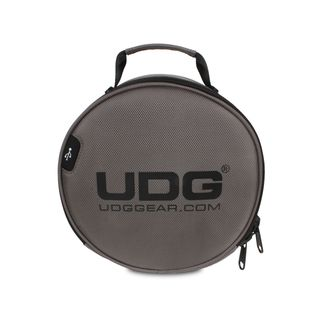 UDG Ultimate Digi Headphone Bag Charcoal (U9950CH) Produktbild