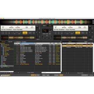 UltraMixer 5 Pro Entertain (Windows) Product Image