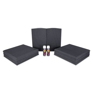 Universal Acoustics Neptune-2 Room Kit 14-piece, 3.6m², anthracite Product Image