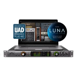 Universal Audio Apollo X6 Product Image
