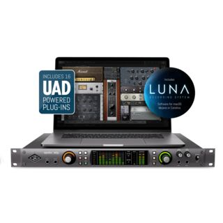 Universal Audio Apollo X8P Product Image