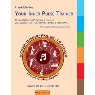 Verlag zwanzig14 Your Inner Pulse Trainer Frank Mellies Product Image