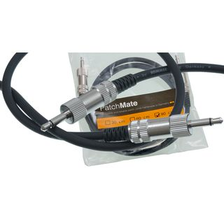 Vermona Modulear Patchmate Cable 90cm deluxe patchcable Product Image