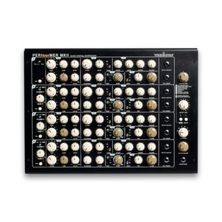 Vermona PerFourMer MKII + CV/Gate Analog Synthesizer Product Image