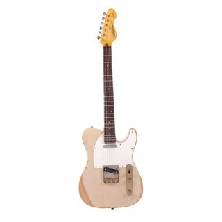 Vintage Icon V62MRAB Distressed Ash Blonde Product Image