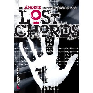 Voggenreiter Lost Chords Product Image