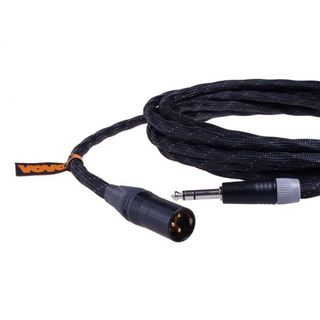 Vovox link direct S100 Stereo Jack > XLR male Product Image
